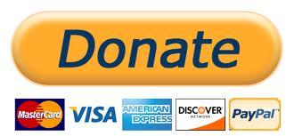 Donate securely using paypal